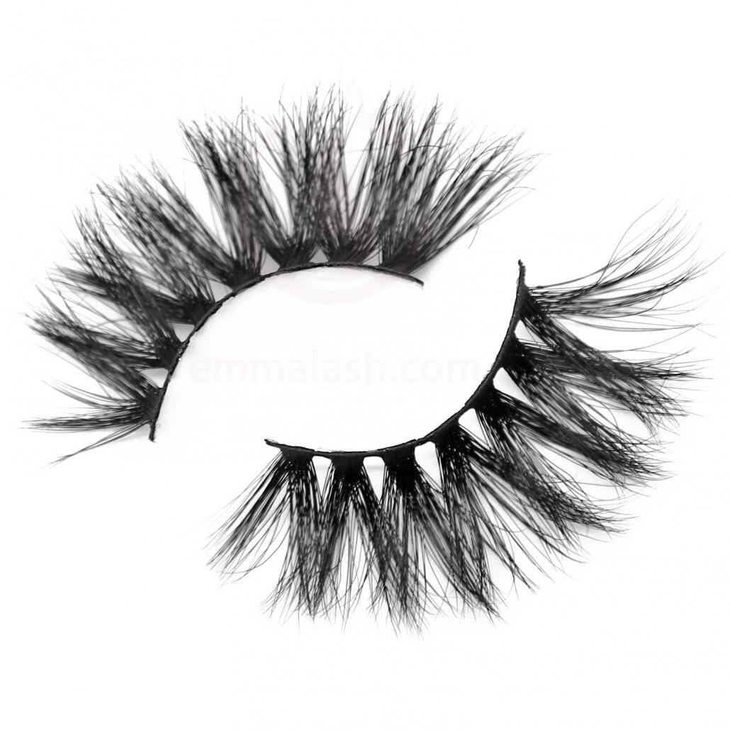25mm 3D Mink Lashes DJ96