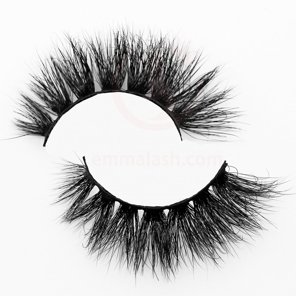 20mm 3D Mink Lashes DJ151