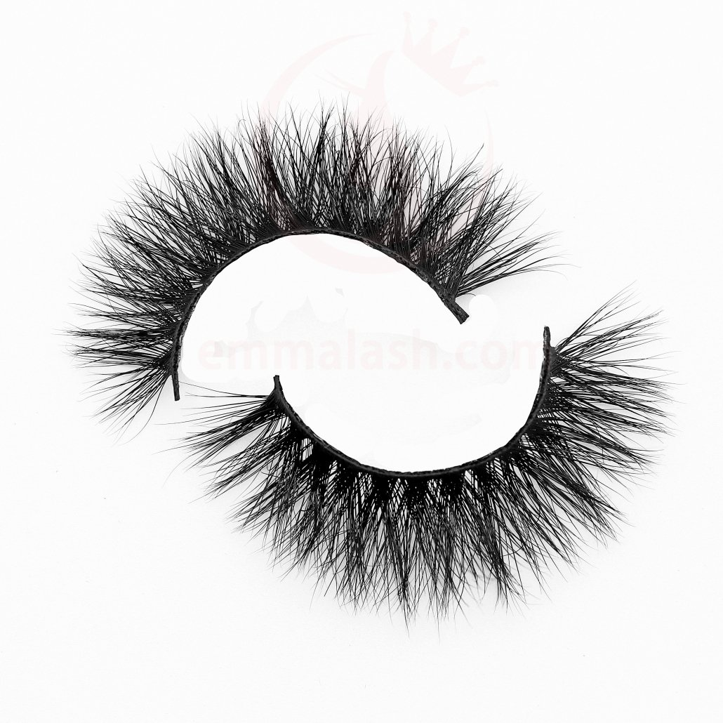 13-18mm 3D Mink Lashes DJ54